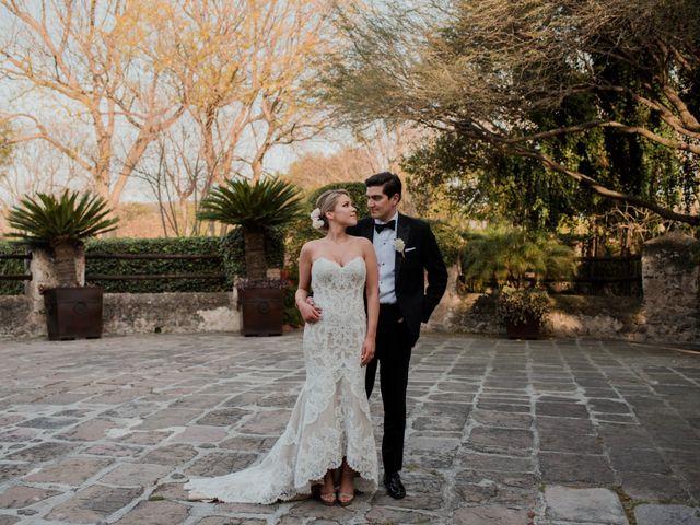 La boda de Suzette y Fernando