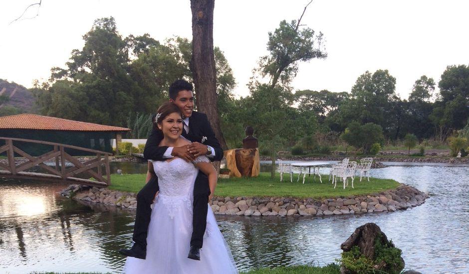 La boda de Joel  y Kitzia en El Grullo, Jalisco