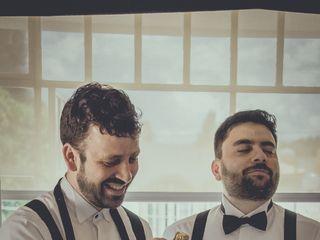 La boda de Fernanda y Ramón 2