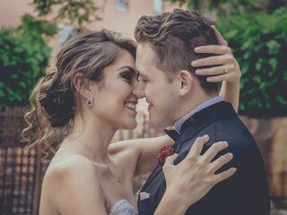 La boda de Fernanda y Ramón