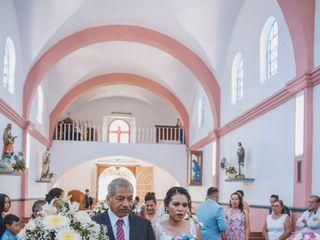 La boda de Luis y Sofia 2