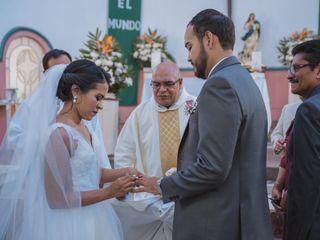 La boda de Luis y Sofia 3