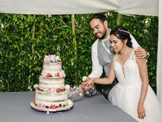La boda de Luis y Sofia