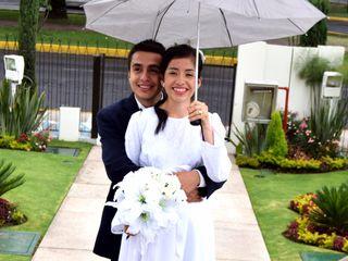 La boda de Susana y Ricardo 1