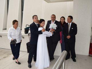 La boda de Susana y Ricardo 2