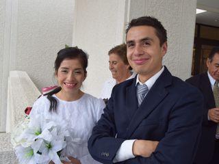 La boda de Susana y Ricardo 3