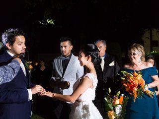 La boda de Susan y Socra 1
