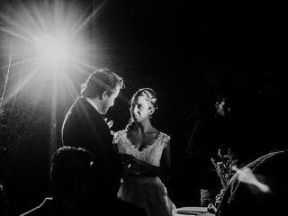 La boda de Susan y Socra 2