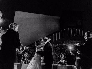 La boda de Susan y Socra 3