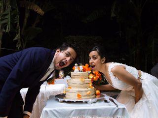 La boda de Susan y Socra