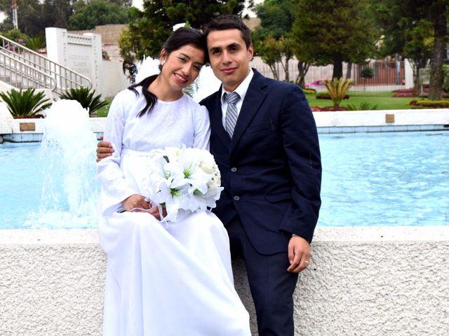 La boda de Susana y Ricardo