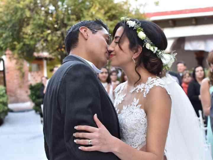 La boda de Leticia  y Roberto