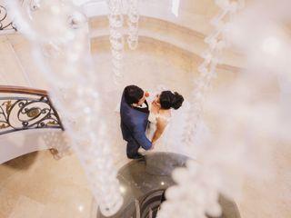 La boda de Ayde y Antonio 1