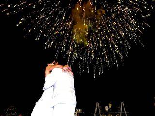 La boda de Shantall y Gerardo 1