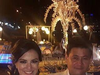 La boda de Shantall y Gerardo 3