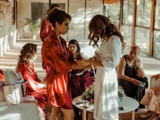 La boda de Heidy y Omar 2