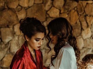 La boda de Heidy y Omar 3