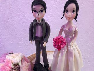 La boda de Leticia  y Roberto  1