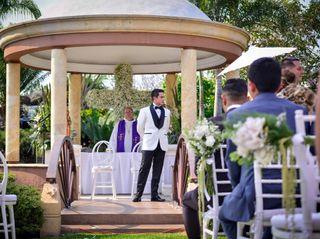 La boda de Jandery y Marco 1