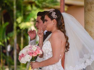 La boda de Jandery y Marco 3