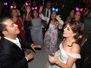 La boda de Carolina y Christian 3