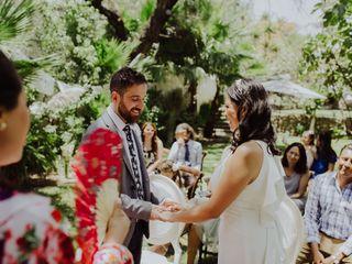 La boda de Elizabeth  y Jaime 3