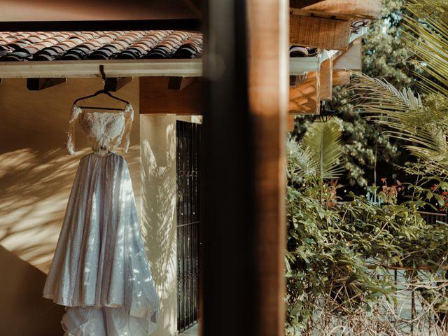 La boda de Omar y Heidy en Tuxtla Gutiérrez, Chiapas 1
