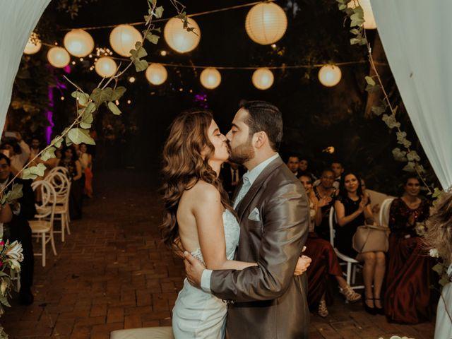 La boda de Heidy y Omar