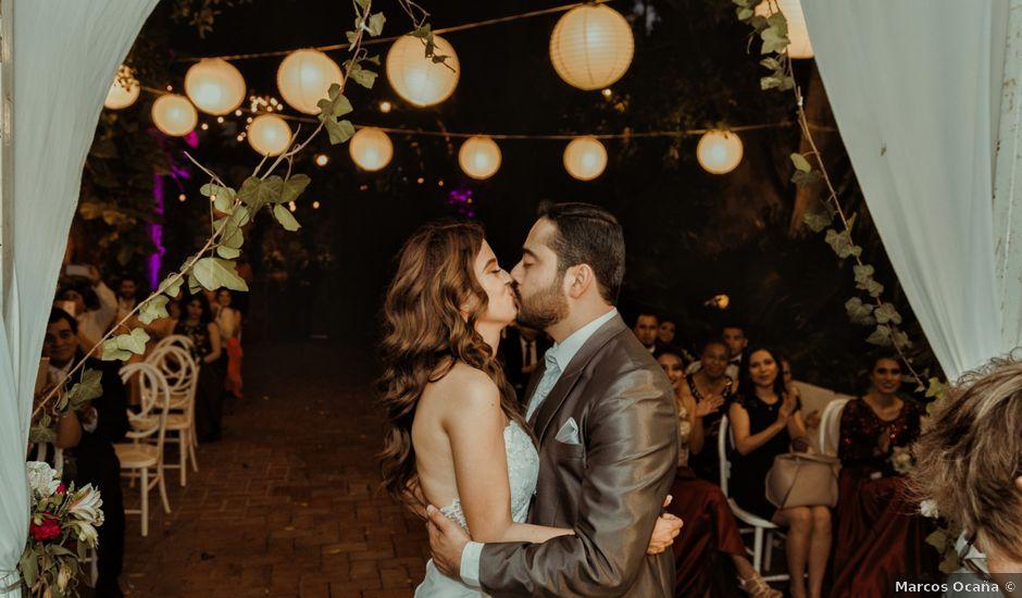 La boda de Omar y Heidy en Tuxtla Gutiérrez, Chiapas