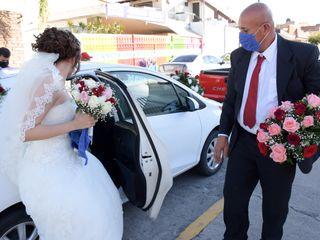 La boda de Alma y Miguel 2