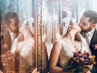 La boda de Katia y Fernando
