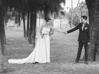 La boda de Alicia y Daniel 3