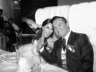 La boda de Fer y Chris