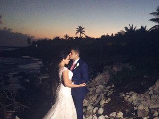 La boda de Marifer y Bryan 1