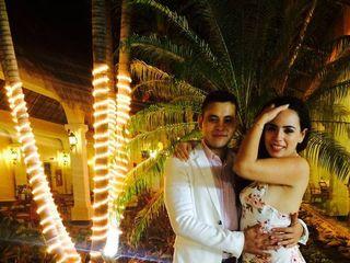 La boda de Marifer y Bryan 2