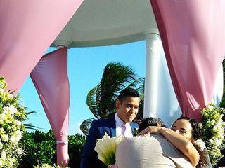 La boda de Marifer y Bryan 3