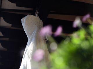 La boda de Amanda y Claudio 2