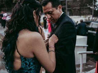 La boda de Valeria y Carlos 3