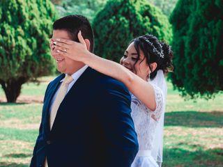 La boda de Veronica y David 2