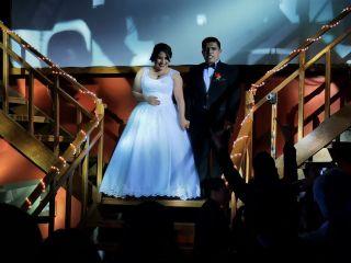 La boda de Armando  y Alejandra