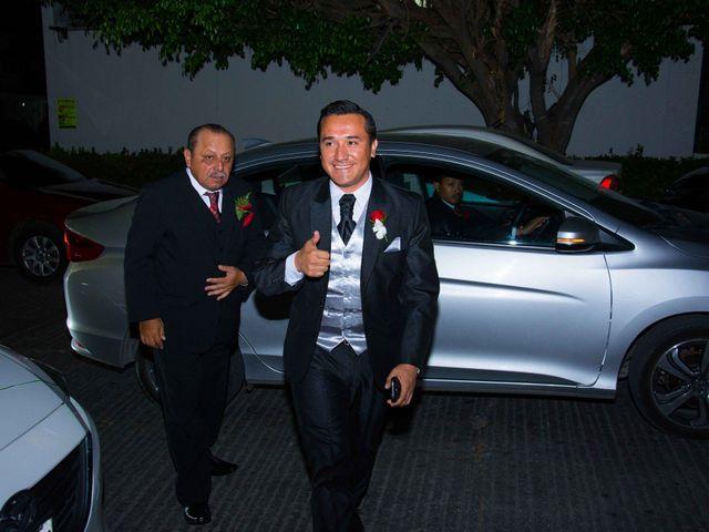 La boda de Chris y Fer en Tuxtla Gutiérrez, Chiapas 2