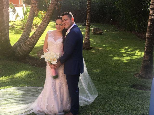 La boda de Marifer y Bryan