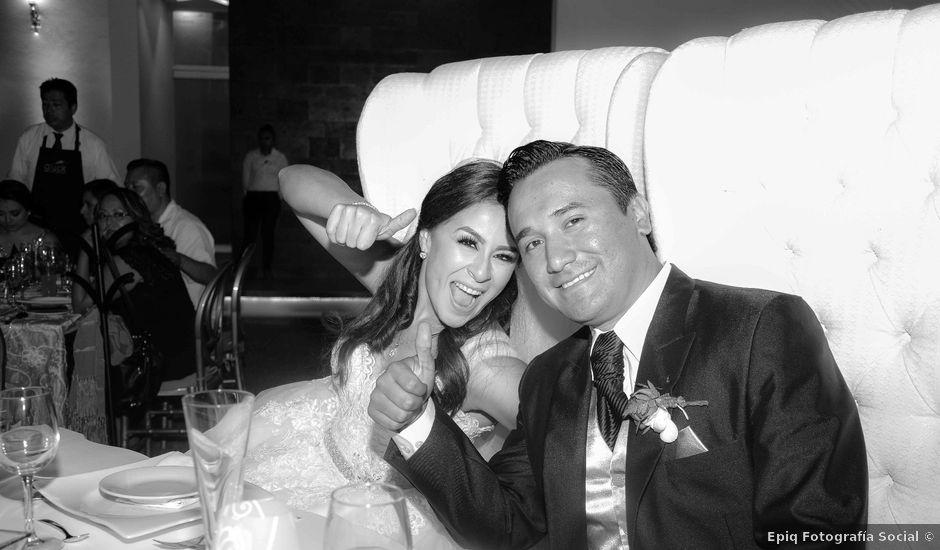 La boda de Chris y Fer en Tuxtla Gutiérrez, Chiapas