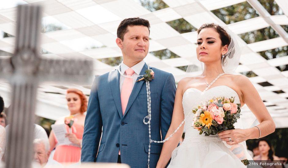 La boda de Ada y Ady en Cuernavaca, Morelos