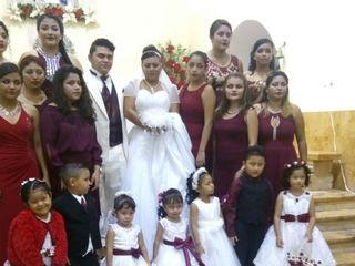 La boda de Yusbi y Oscar 1