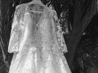 La boda de Yanina y Maximiliano 1