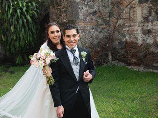 La boda de Yanina y Maximiliano