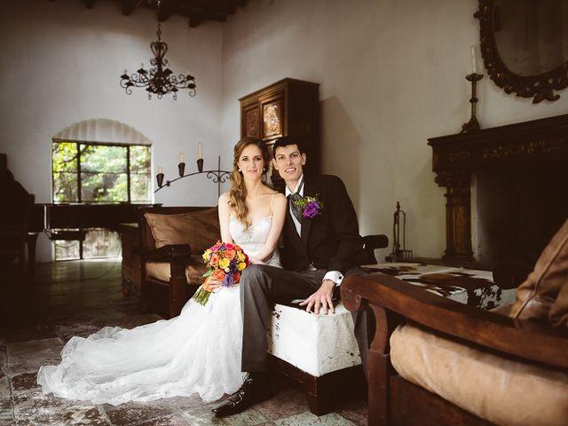 La boda de Gaby y Jeremy