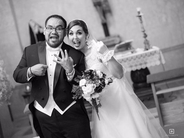 La boda de Karen y Sergio