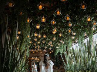La boda de Ana María  y Gabriel 1